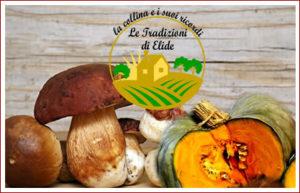 Zucca e Funghi sabato 6 e domenica 7 ottobre